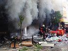 Qahirədə terror: 2 polis öldü: Dünyada