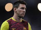 Messi İspaniyadan gedir?: İdman