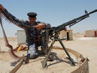 Mosul bəndini Bərzaninin oğlu da qoruyur: Dünyada