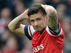 """Hücumçu daha 4 il """"Arsenal""""da..: İdman"""