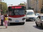 Bakı avtobusunda görünməmiş konsert - VİDEO: CƏMİYYƏT
