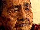 Dünyanın ən yaşlı qadını odur - FOTO: Dünyada