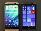 HTC One M8 dəyişdi: Mobil telefon