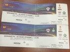 """""""Qarabağ""""ın oyunu üçün media sektoruna bilet satılırmış: İdman"""