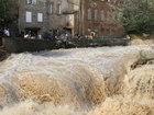 Şərqi Avropanı sel basdı: Dünyada