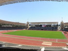 Respublika stadionu hazırdır: İdman
