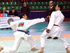 Lənkəranlı karateçilər Beynəlxalq yarışa hazırlaşırlar: İdman