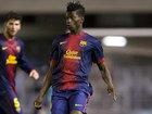 """""""Barselona""""nın futbolçusu millimizlə oyuna çağırıldı: İdman"""