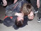 Moskvada kütləvi dava: 15 nəfər saxlanıldı: Dünyada