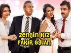 """""""Zengin Kız Fakir Oğlan"""": 100-ə az qaldı - VİDEO: SERİALLAR"""