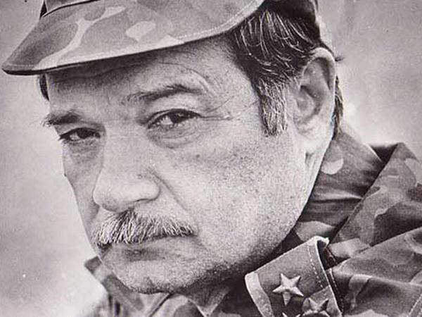 """""""Qara polkovnik""""in oğlu təcridxanada"""