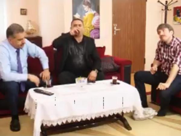 """""""Qız atası""""na qarşı plan: 50 min - VİDEO"""