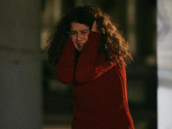 """İranda """"Fatmagülün suçu ne?"""" etirazı"""