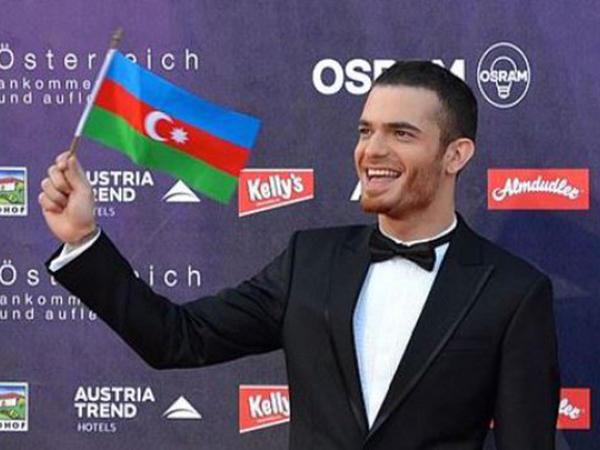"""Elnur Hüseynov: """"Birinci olacam"""""""