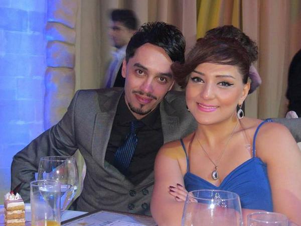 Azərbaycanlı aktrisa övlad sevinci yaşayır
