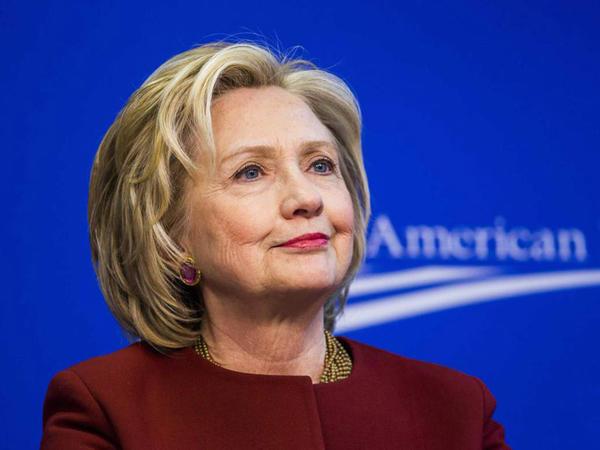 Hillari Klinton ifadə verəcək