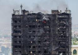 Binəqədidə yanan binaya görə tutulan məmurun səhhəti pisləşdi - YENİLƏNİB