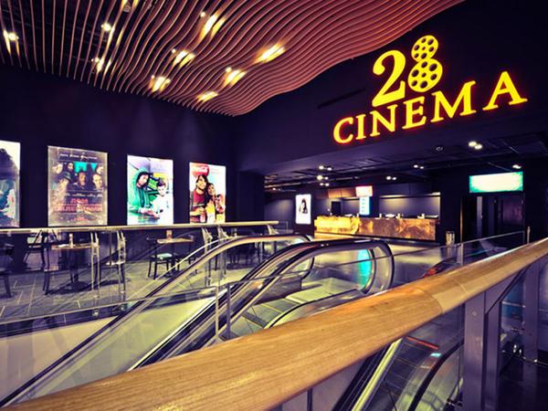"""""""28 Cinema"""" kinoteatrı repertuarda dəyişiklik edib"""
