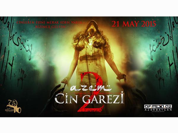 Nizami Kino Mərkəzində iki yeni filmin nümayişi başlanıb - FOTO
