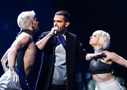 """Elnur Hüseynov """"Eurovision 2015""""in finalında - YENİLƏNİB - VİDEO - FOTOSESSİYA"""