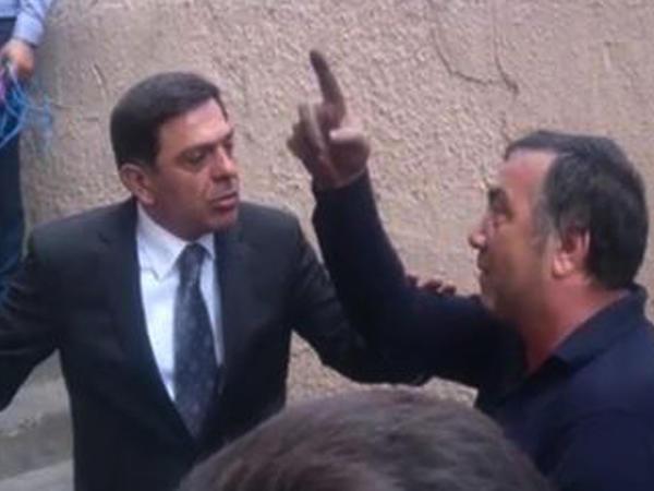 """Binəqədinin icra başçısı: """"Elə bilirəm öz evimdən 15 meyit çıxıb"""""""