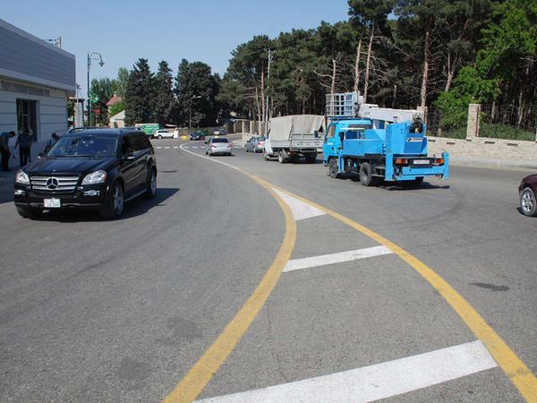 Biləcəri sakinlərinə şad xəbər - VİDEO - FOTO