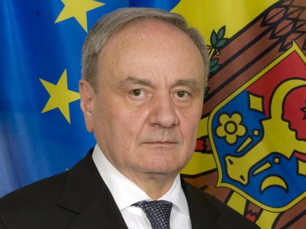 Nikolaye Timofti Prezident İlham Əliyevə başsağlığı verdi