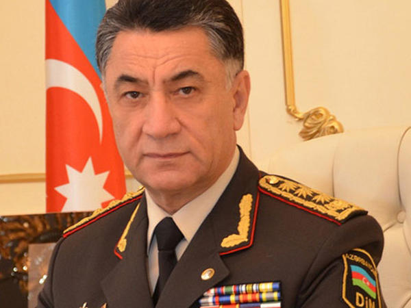 Ramil Usubov 100 gənc seçdi