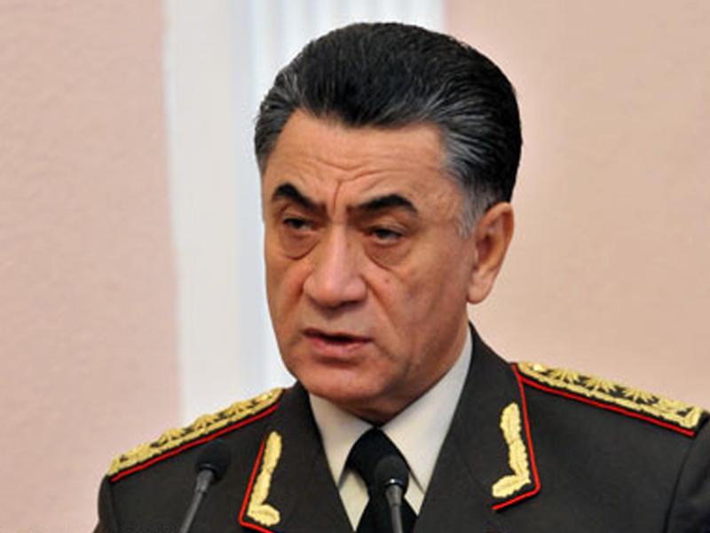 Ramil Usubov daha bir rəisi işdən çıxartdı