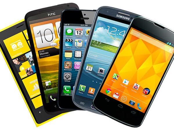 5 ildə smartfon bazarı nə qədər artacaq?