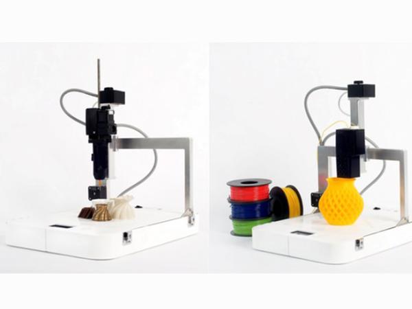 Yeməli materiallar üçün printer