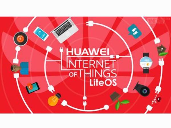 Huawei yeni sistemi göstərdi