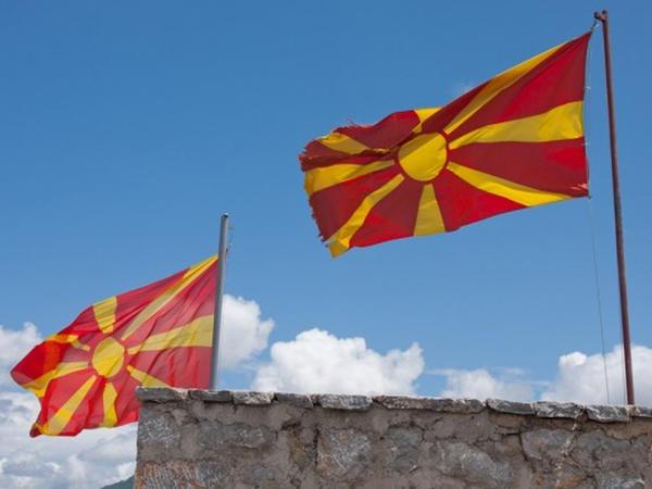 Makedoniya: ABŞ-la Rusiyanın yeni döyüş yeri