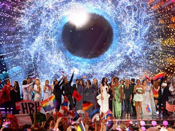 Vyana Eurovision-2015-ə start verməyə hazırlaşır