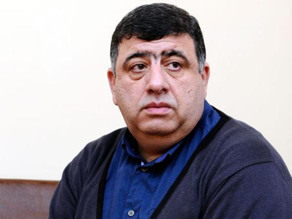 """Orxan Fikrətoğlu: """"Gənclər dünyaya açıq olsa da, gözləri bağlıdır"""""""
