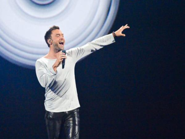 """""""Eurovision 2015"""" mahnı müsabiqəsinin qalibi müəyyənləşdi - FOTOSESSİYA"""
