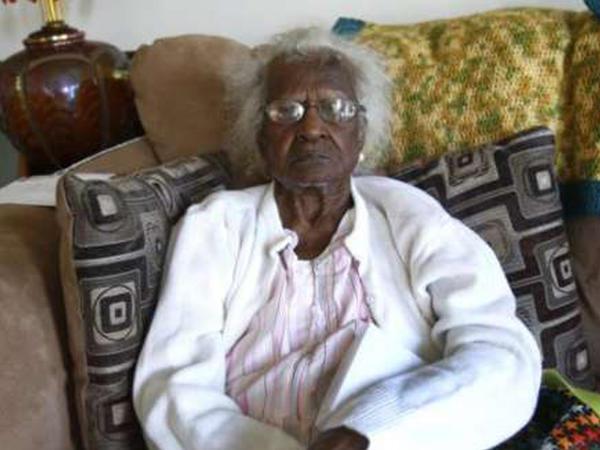Dünyanın ən yaşlı sakini 116 yaşını qeyd edir