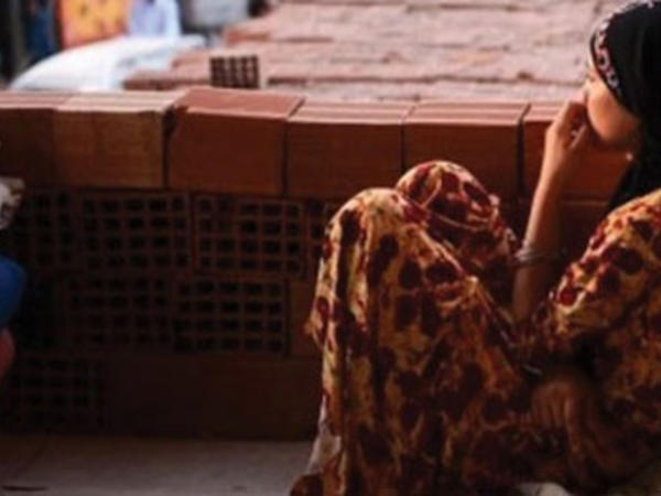 İŞİD azərbaycanlı qadınları seks köləsi kimi satır