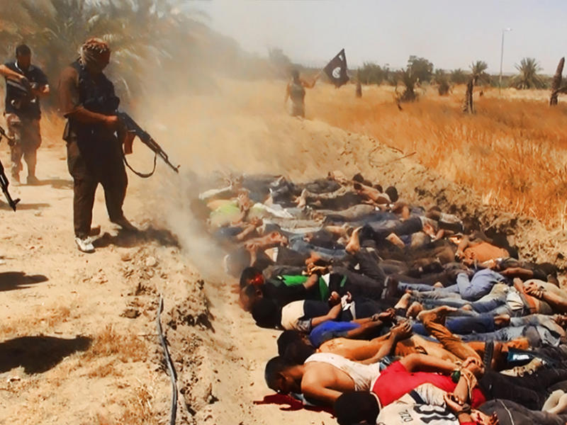 İŞİD: hər şey