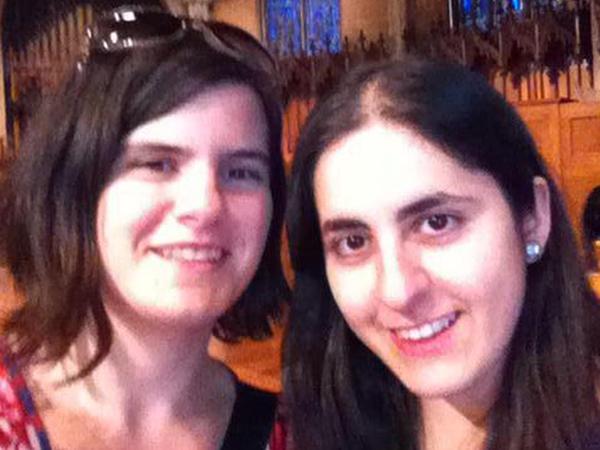 ABŞ-da həmcinsi ilə evlənən qızın atası ilə bağlı SOCAR-dan açıqlama