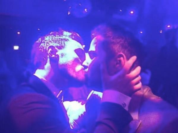 """""""Eurovison-2015"""" qalibinin """"gay"""" FOTOLARI"""
