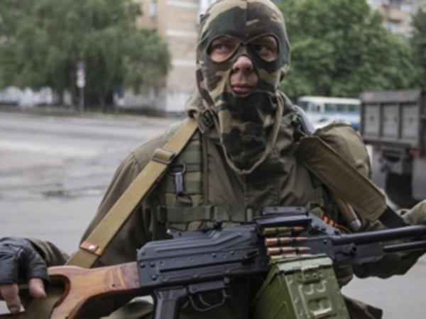 Ukraynada müharibə yenidən başlayır