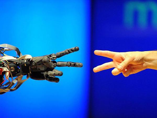 Robotlar gecəsi keçirildi