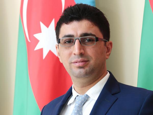 """""""Hər birimiz qürurla deyə biləcəyik ki, Azərbaycan bunu bacardı!"""""""