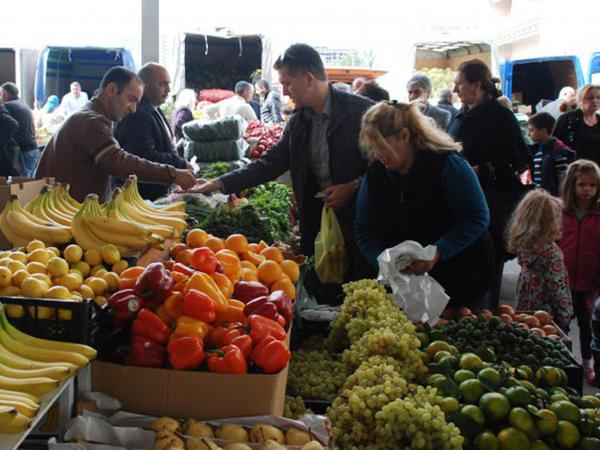 Bakının ən böyük bazarlarından biri söküləcək