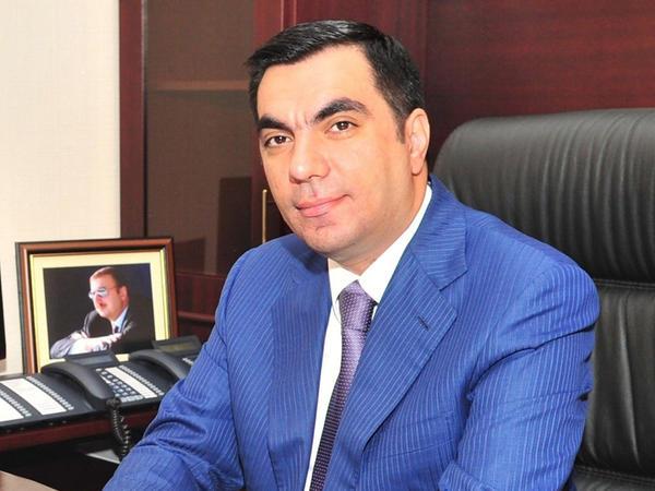 """Elmar Qasımov: """"İlk Avropa Oyunları Azərbaycanın qüdrətini nümayiş etdirəcək"""""""