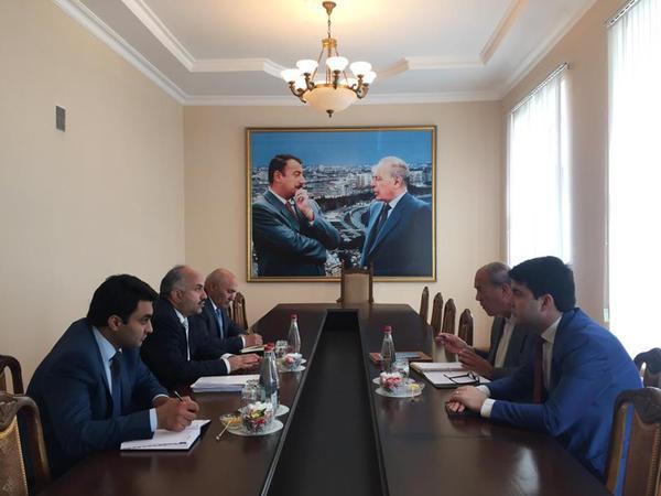 Amerikalı jurnalist Ermənistanın Azərbaycana qarşı təcavüzündən yazacaq