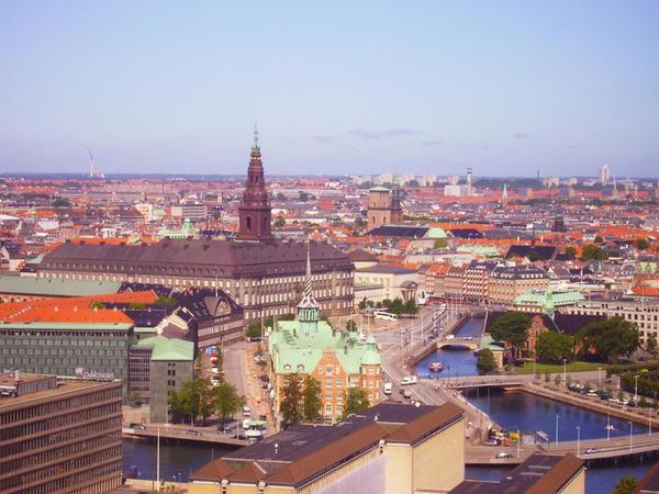 Erməni arzusu Kopenhagendə puça çıxdı