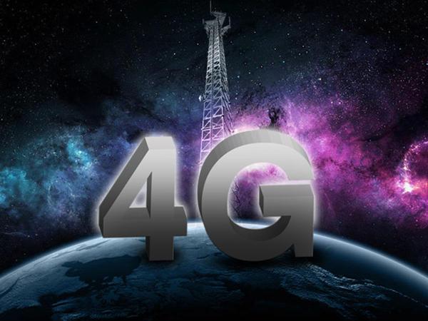 4G sürətlə genişlənir