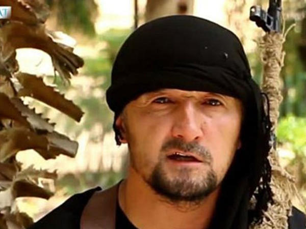 Polis polkovniki İŞİD-ə qoşuldu